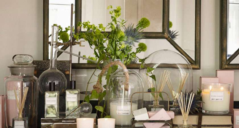 Zara Home Collections Based Latest Fashion Trends