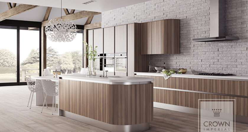 Zeluso Latest Trend Permeating New Kitchen Ranges Featuring