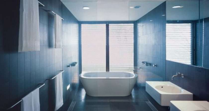 Zones Small Wet Room Utilises Every Centimetre Space While